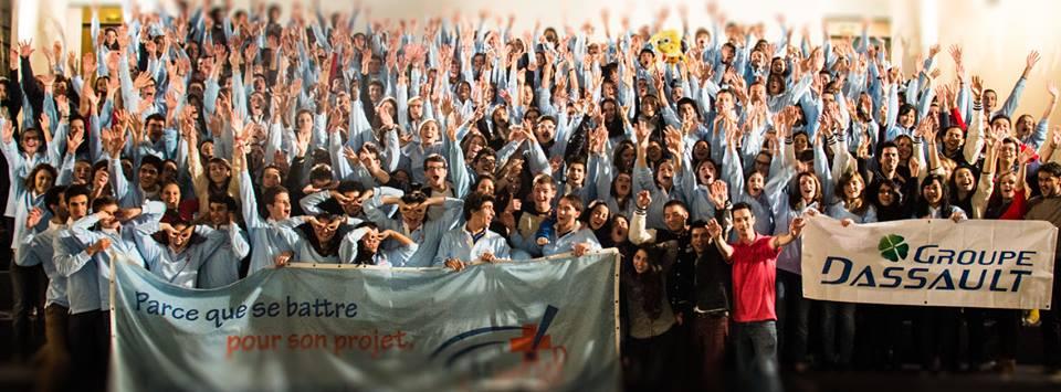 WEFF 2013 - Groupe