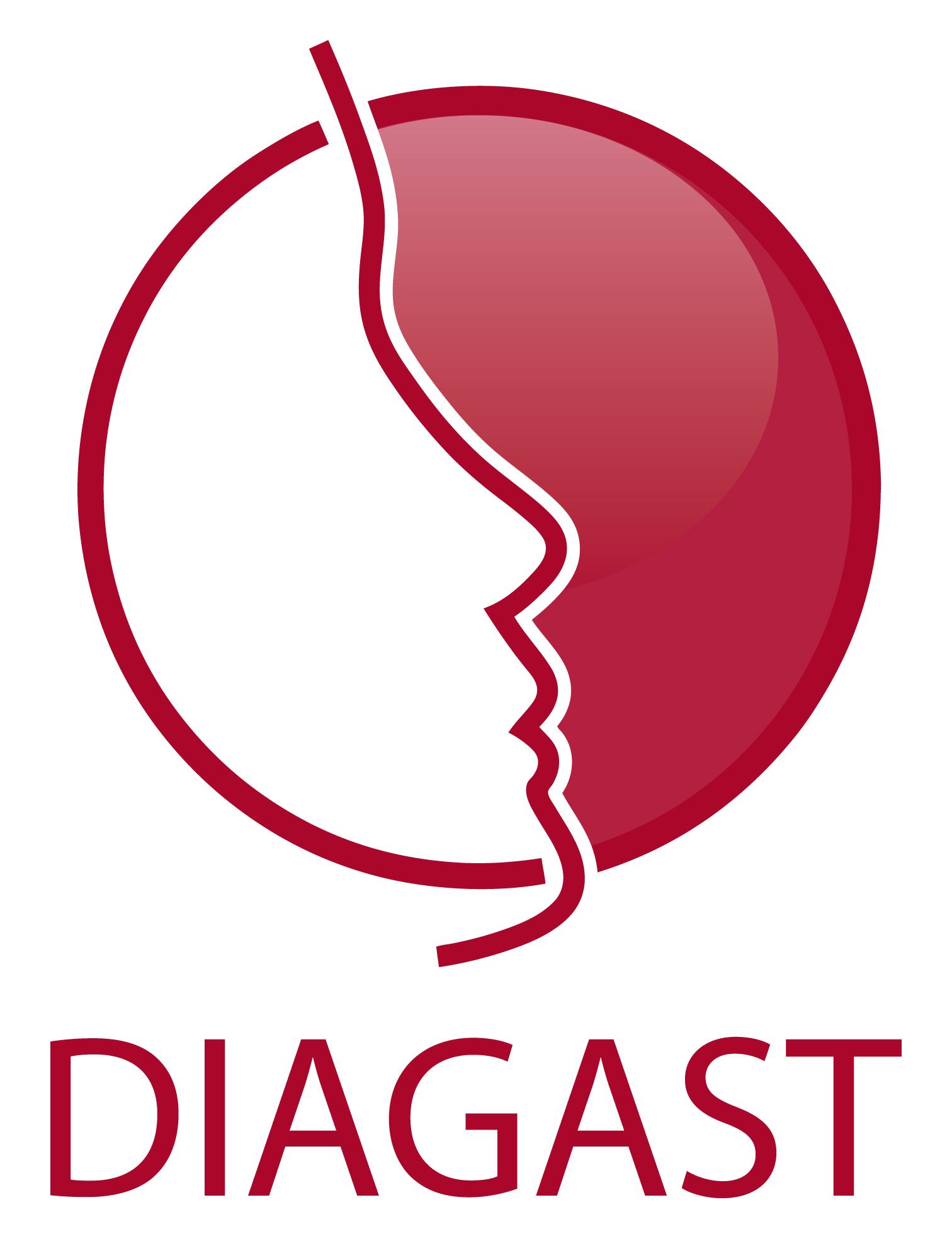 Logo DIAGAST 2009